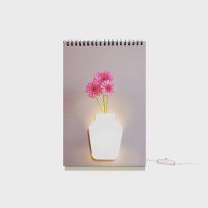 램프온-2